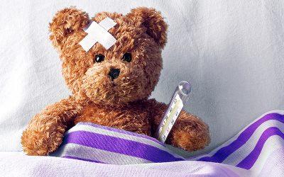 Kinderarztpraxis Odelzhausen eröffnet am 5. Oktober 2020